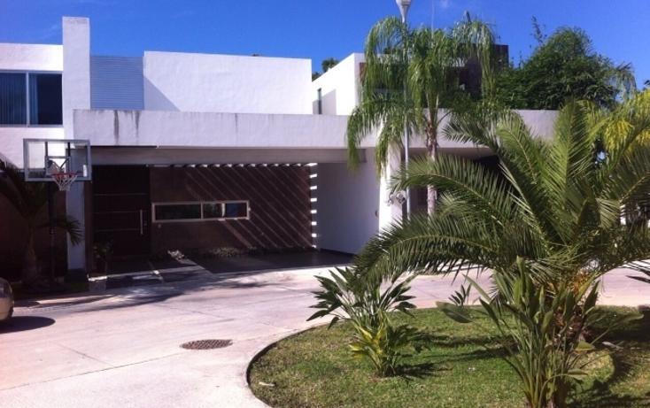 Foto de casa en venta en  , altabrisa, mérida, yucatán, 1860460 No. 01