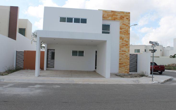 Foto de casa en condominio en venta en, altabrisa, mérida, yucatán, 1903582 no 01