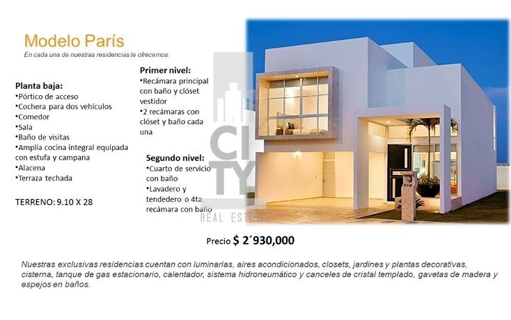 Foto de casa en venta en  , altabrisa, m?rida, yucat?n, 1927669 No. 02