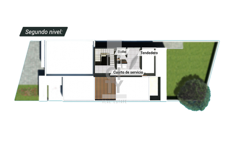 Foto de casa en venta en  , altabrisa, m?rida, yucat?n, 1927669 No. 11