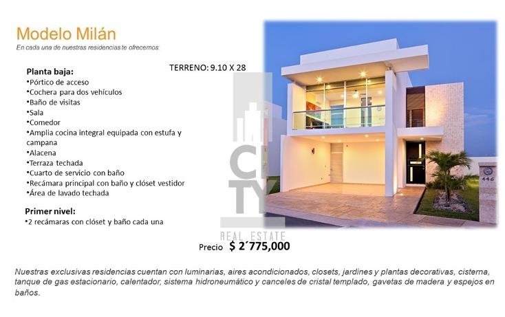 Foto de casa en venta en  , altabrisa, m?rida, yucat?n, 1927671 No. 02