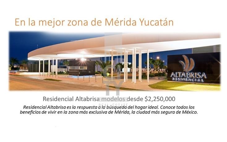Foto de casa en venta en  , altabrisa, m?rida, yucat?n, 1927671 No. 07