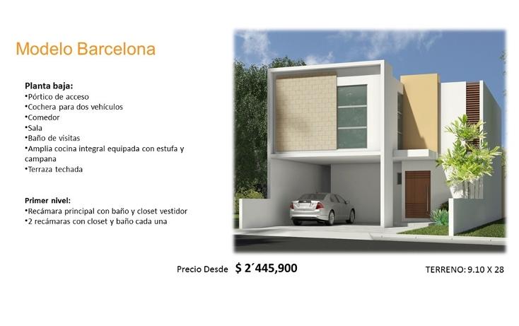 Foto de casa en venta en  , altabrisa, mérida, yucatán, 1927675 No. 02