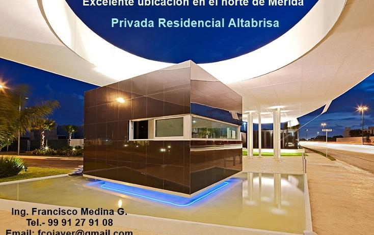 Foto de casa en venta en, altabrisa, mérida, yucatán, 1927675 no 03