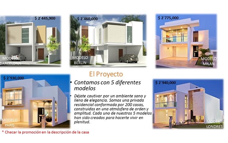Foto de casa en venta en  , altabrisa, mérida, yucatán, 1927675 No. 07