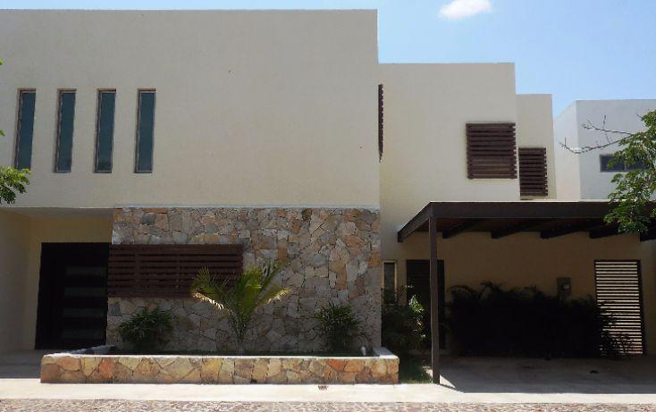 Foto de casa en venta en, altabrisa, mérida, yucatán, 1930720 no 01