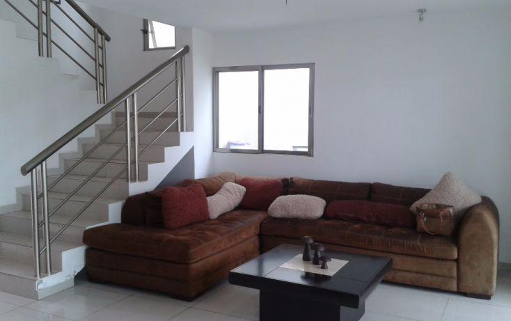 Foto de casa en condominio en venta en, altabrisa, mérida, yucatán, 1931696 no 04