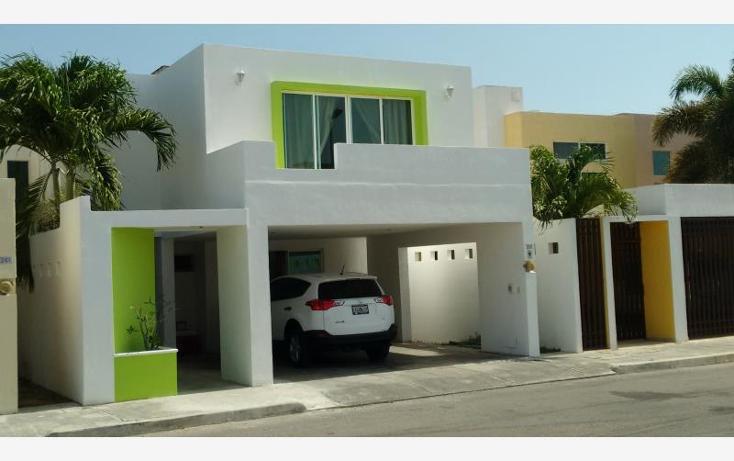 Foto de casa en venta en  , altabrisa, m?rida, yucat?n, 1934600 No. 12