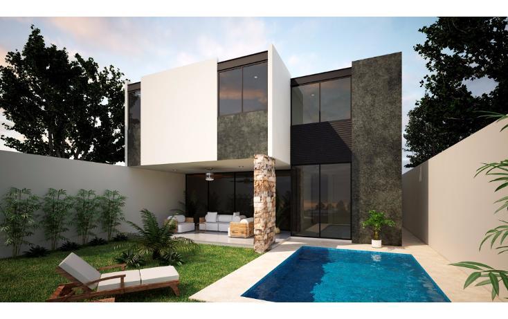Foto de casa en venta en  , altabrisa, mérida, yucatán, 1956066 No. 03