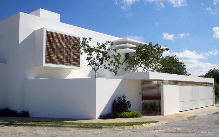 Foto de casa en venta en, altabrisa, mérida, yucatán, 1956522 no 01