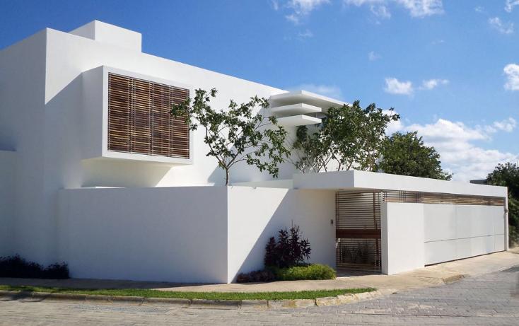 Foto de casa en venta en  , altabrisa, mérida, yucatán, 1956522 No. 01