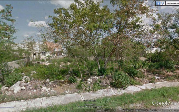 Foto de terreno habitacional en venta en, altabrisa, mérida, yucatán, 1966910 no 02