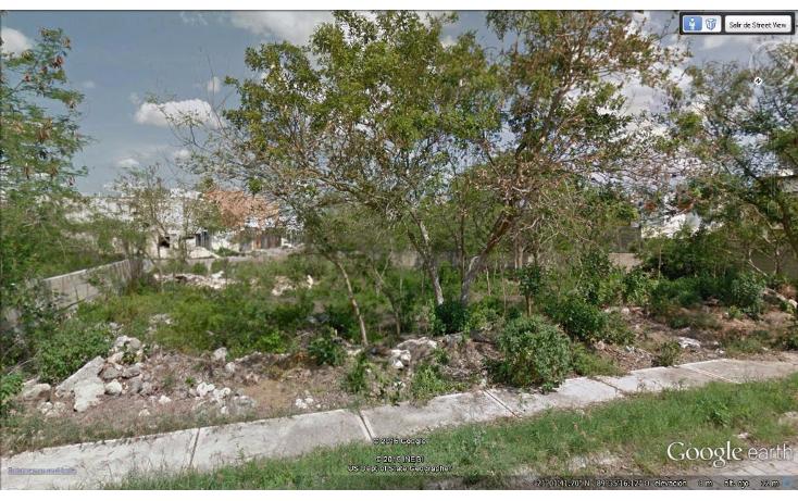 Foto de terreno habitacional en venta en  , altabrisa, mérida, yucatán, 1966910 No. 02