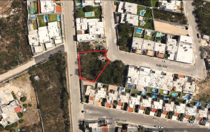 Foto de terreno habitacional en venta en, altabrisa, mérida, yucatán, 1966910 no 03