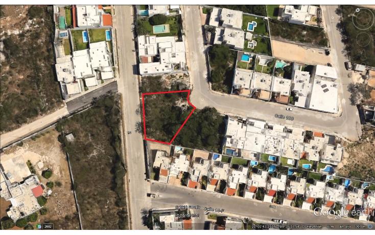Foto de terreno habitacional en venta en  , altabrisa, mérida, yucatán, 1966910 No. 03