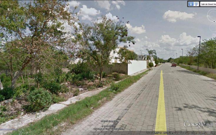 Foto de terreno habitacional en venta en, altabrisa, mérida, yucatán, 1966910 no 04