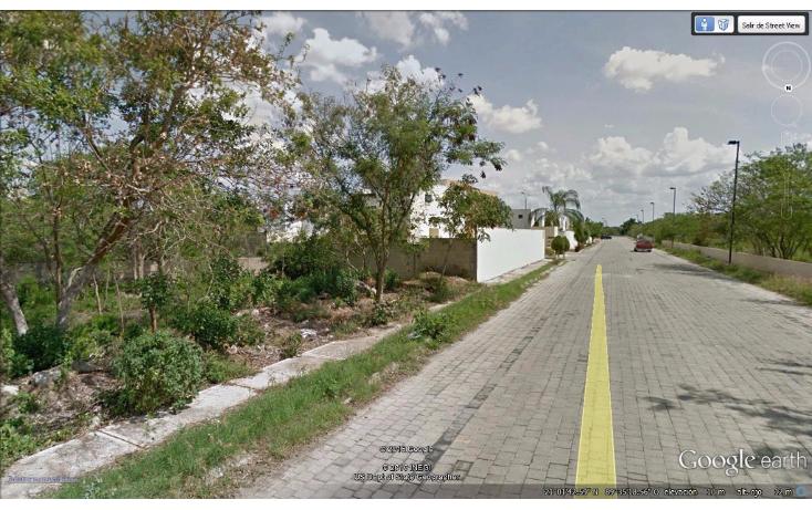 Foto de terreno habitacional en venta en  , altabrisa, mérida, yucatán, 1966910 No. 04