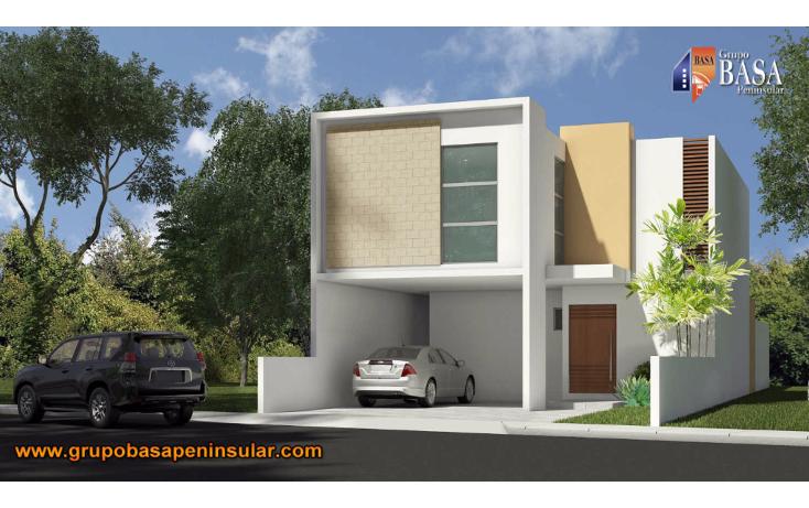 Foto de casa en venta en  , altabrisa, mérida, yucatán, 1981666 No. 01