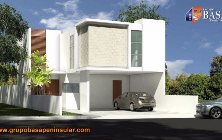 Foto de casa en condominio en venta en, altabrisa, mérida, yucatán, 1981788 no 01