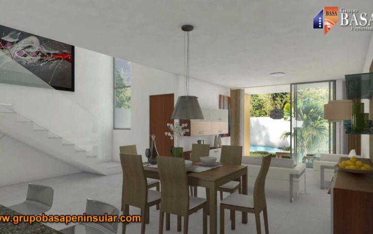 Foto de casa en condominio en venta en, altabrisa, mérida, yucatán, 1981788 no 03