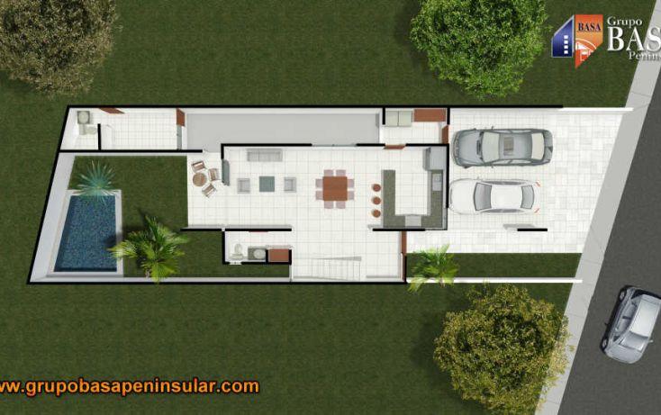 Foto de casa en condominio en venta en, altabrisa, mérida, yucatán, 1981788 no 04