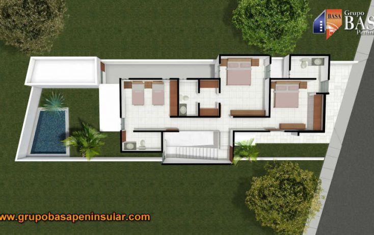 Foto de casa en condominio en venta en, altabrisa, mérida, yucatán, 1981788 no 05