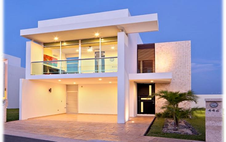 Foto de casa en venta en  , altabrisa, mérida, yucatán, 1990902 No. 01