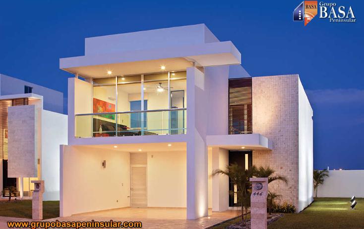 Foto de casa en venta en  , altabrisa, mérida, yucatán, 2001374 No. 01