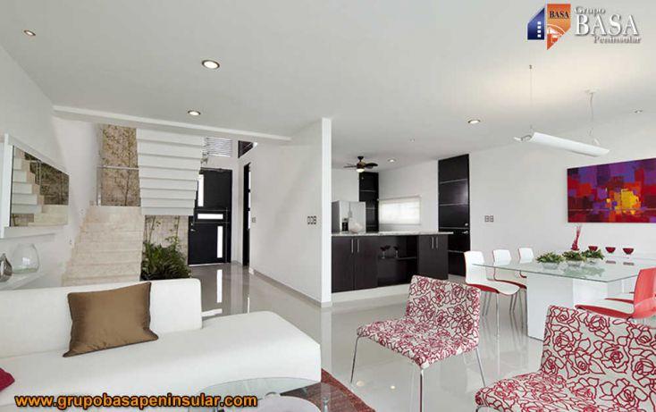 Foto de casa en condominio en venta en, altabrisa, mérida, yucatán, 2001374 no 02