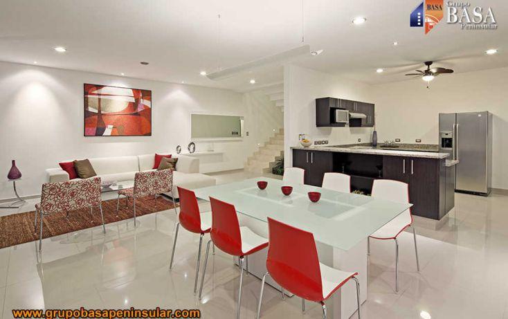 Foto de casa en condominio en venta en, altabrisa, mérida, yucatán, 2001374 no 03