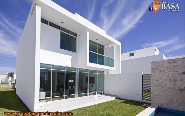Foto de casa en condominio en venta en, altabrisa, mérida, yucatán, 2001374 no 07
