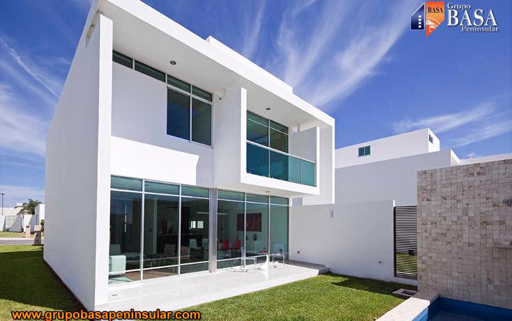 Foto de casa en venta en  , altabrisa, mérida, yucatán, 2001374 No. 07
