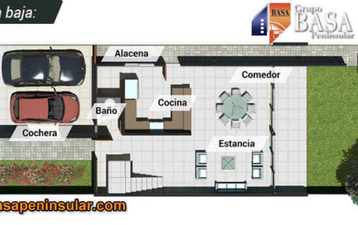 Foto de casa en condominio en venta en, altabrisa, mérida, yucatán, 2001374 no 08