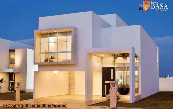 Foto de casa en condominio en venta en, altabrisa, mérida, yucatán, 2002972 no 01