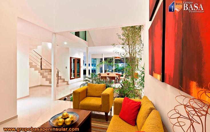 Foto de casa en venta en  , altabrisa, mérida, yucatán, 2002972 No. 02