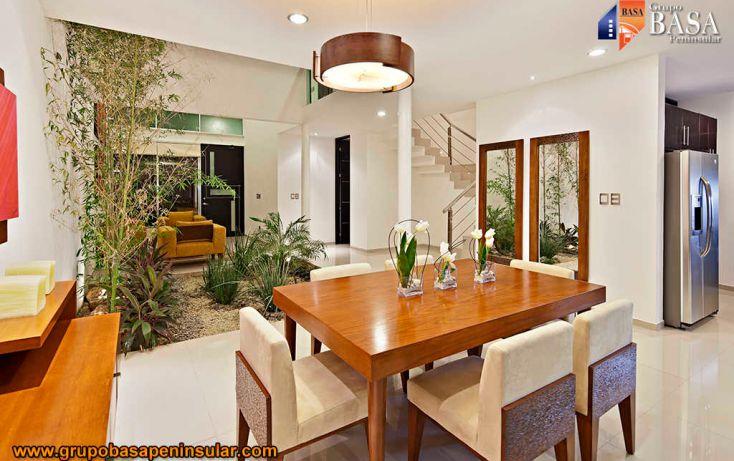 Foto de casa en condominio en venta en, altabrisa, mérida, yucatán, 2002972 no 04