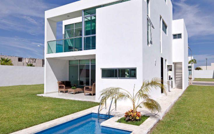 Foto de casa en condominio en venta en, altabrisa, mérida, yucatán, 2002972 no 06