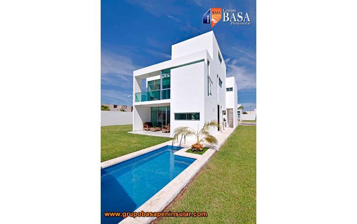 Foto de casa en venta en  , altabrisa, mérida, yucatán, 2002972 No. 06