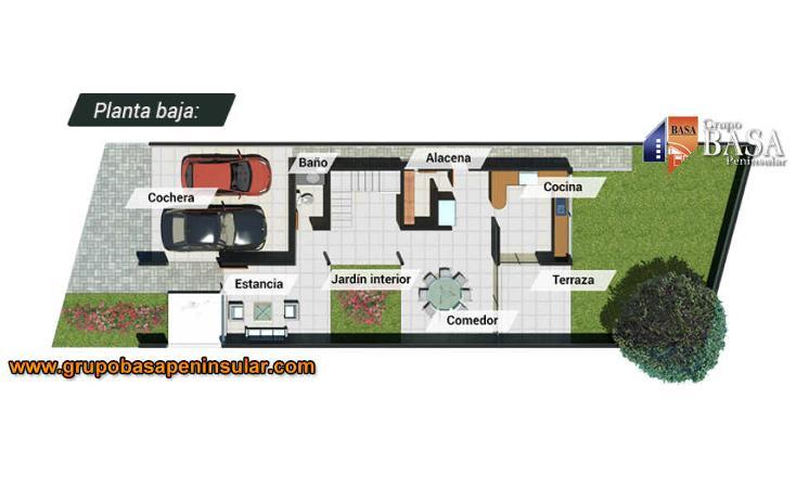 Foto de casa en venta en  , altabrisa, mérida, yucatán, 2002972 No. 07