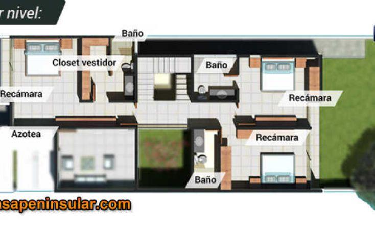 Foto de casa en condominio en venta en, altabrisa, mérida, yucatán, 2002972 no 08