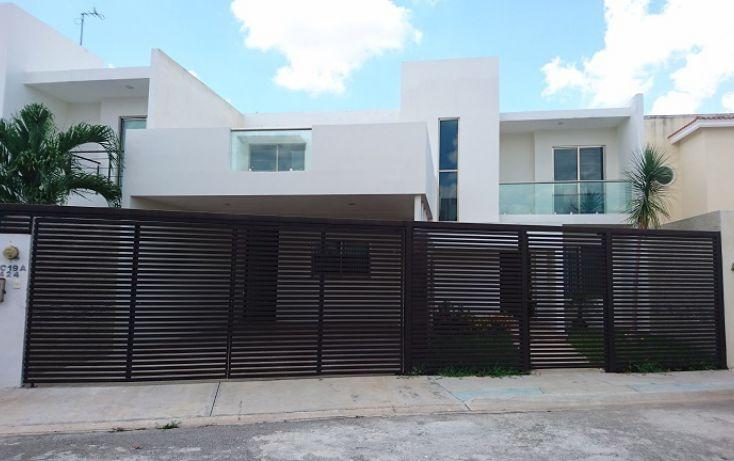 Foto de casa en venta en, altabrisa, mérida, yucatán, 2003940 no 01