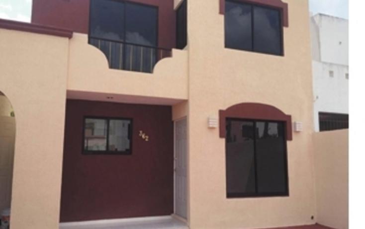 Foto de casa en venta en  , altabrisa, mérida, yucatán, 2005772 No. 01