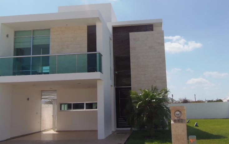 Foto de casa en venta en  , altabrisa, mérida, yucatán, 2006380 No. 01