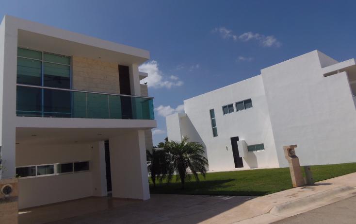 Foto de casa en venta en  , altabrisa, mérida, yucatán, 2006380 No. 02