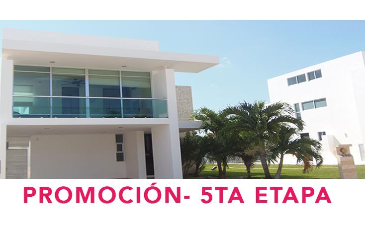 Foto de casa en venta en  , altabrisa, mérida, yucatán, 2006456 No. 01