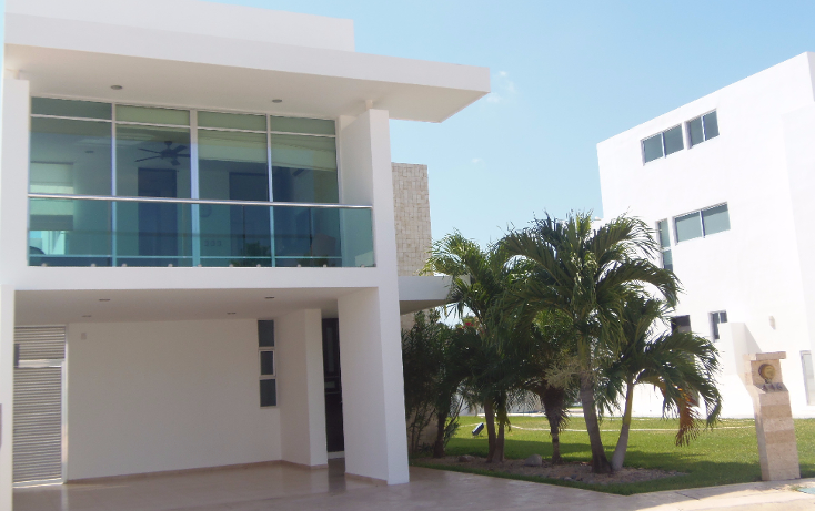 Foto de casa en venta en  , altabrisa, mérida, yucatán, 2006456 No. 02