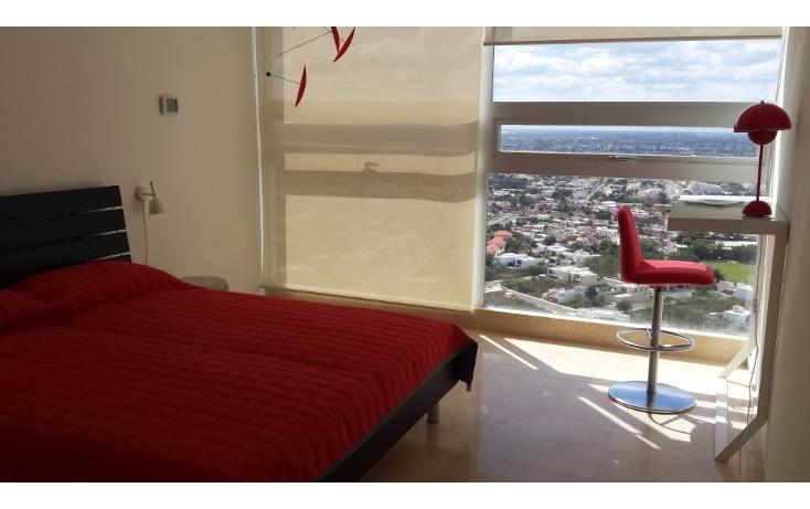 Foto de departamento en venta en  , altabrisa, mérida, yucatán, 2012928 No. 05