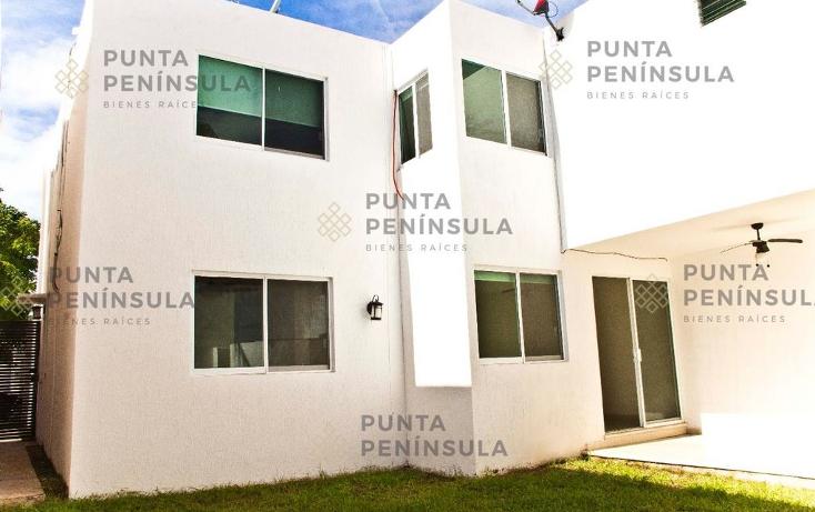 Foto de casa en renta en  , altabrisa, m?rida, yucat?n, 2012970 No. 01