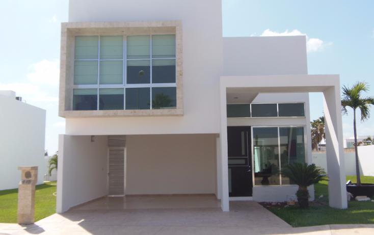Foto de casa en venta en  , altabrisa, mérida, yucatán, 2013154 No. 02