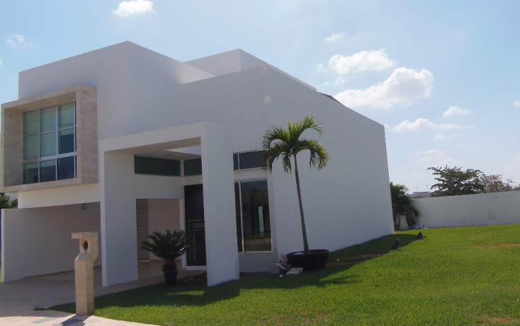 Foto de casa en venta en  , altabrisa, mérida, yucatán, 2013154 No. 03